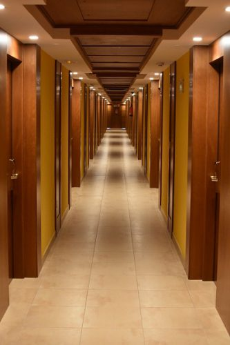 Quality Wood Doors