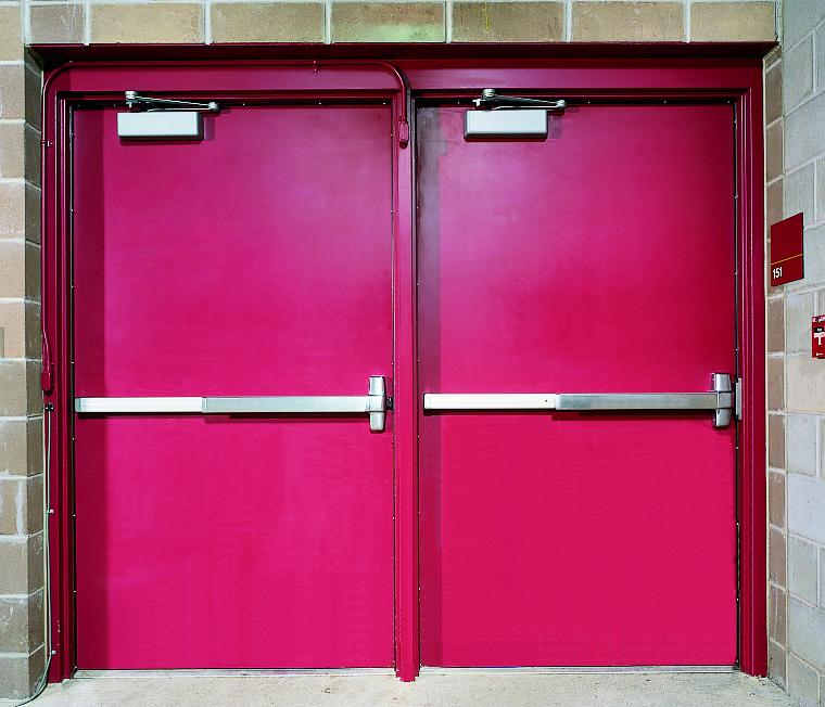 Hollow metal doors beacon