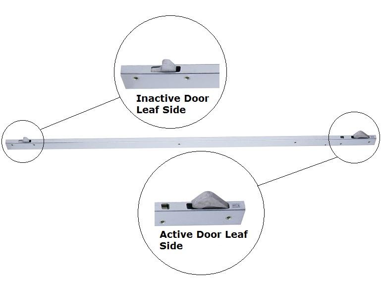 Door Coordinators  sc 1 st  Beacon Metals & Door Closers - Beacon pezcame.com