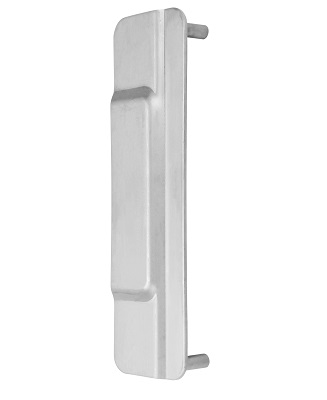 Commercial Door Latch Guard