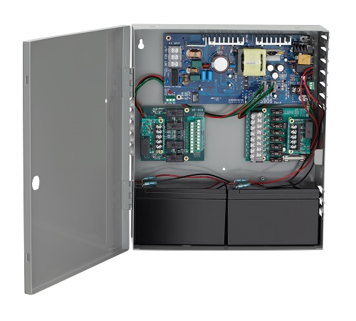 Electric Door Hardware Power Supply