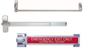 Door Exit Devices
