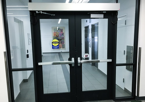 Automatic Door Opener & Automatic Door Operators Simplified - Beacon pezcame.com