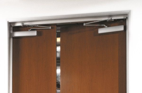 Stanley QDC Closers & 5 Types of Door Closer Mounting Options - Beacon