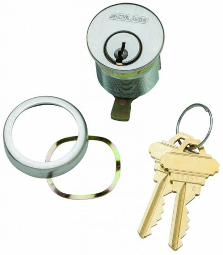 cylinders and keys