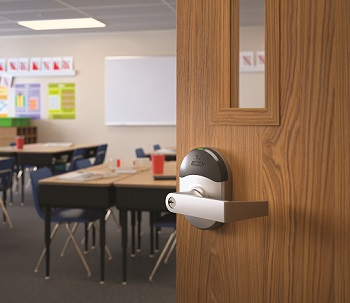 Doors and hardware play a critical role in life safety and security. A door and its hardware can separate occupants from danger but only if that hardware ... & Classroom Door Security - Beacon