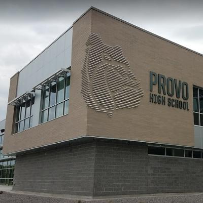 Provo High School