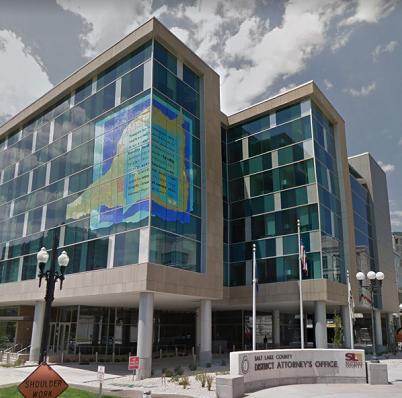 Salt Lake District Attorney's Office