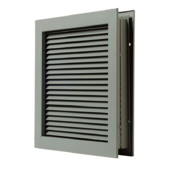 National Guard Products Louver