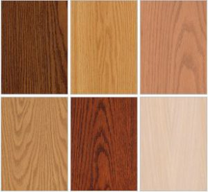 Wood Door Color Stains