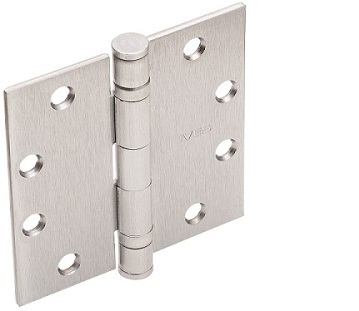 Conventional Ball Bearing Hinges