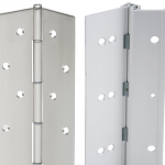 Door Continuous Hinges