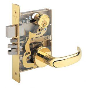 Door Lock Mortise Lock