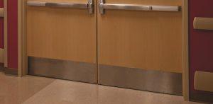 Door Protection Plates