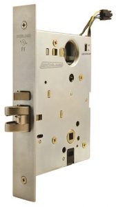Electric Mortise Lock
