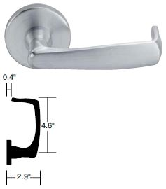 L-Series Decorative M83 Lever Trim