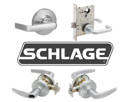 Schlage Collage