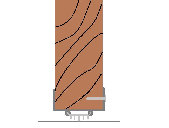 Door Shoe Wraps Bottom