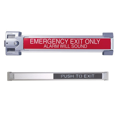 electric exit devices