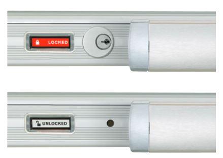 Classroom Door Security - Beacon