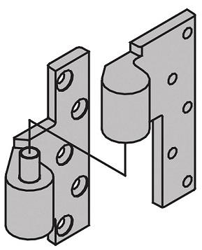 Intermediate Pivot