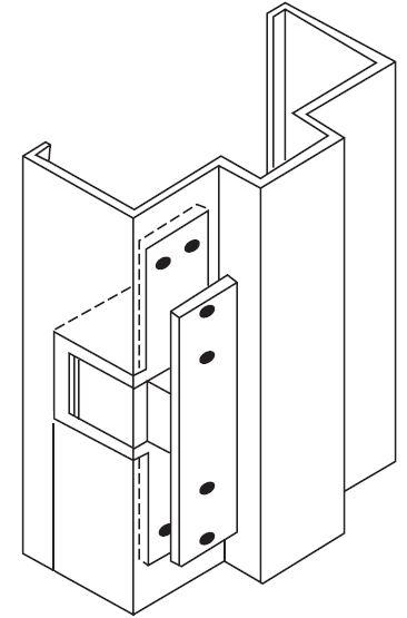 Pocket Pivot in frame
