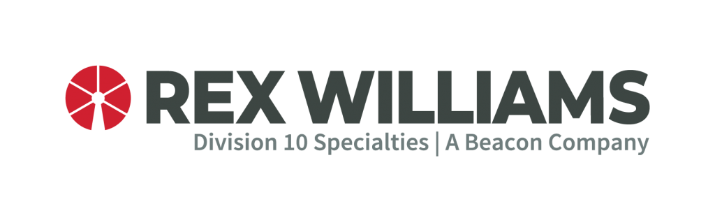 Rex Williams_Logo